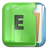 Evernote 版 Pastebot?コピーした文章・画像を簡単に記録出来る EverClip