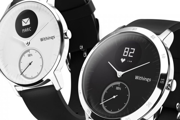 Withings Steel HRを1週間使用して感じた5つのグッドポイント