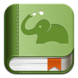 Evernote と同期する日記アプリ Journal for Evernote
